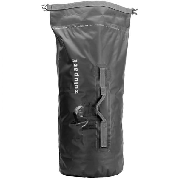 zulupack Tube 45 - Rucksack-Packsack black - Bild 9
