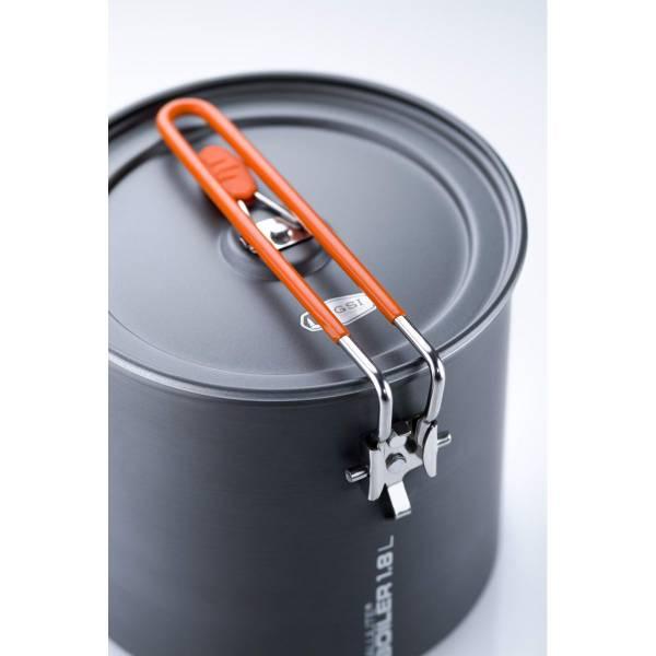 GSI Halulite 1.8 L Boiler - HA-Alu-Topf - Bild 5