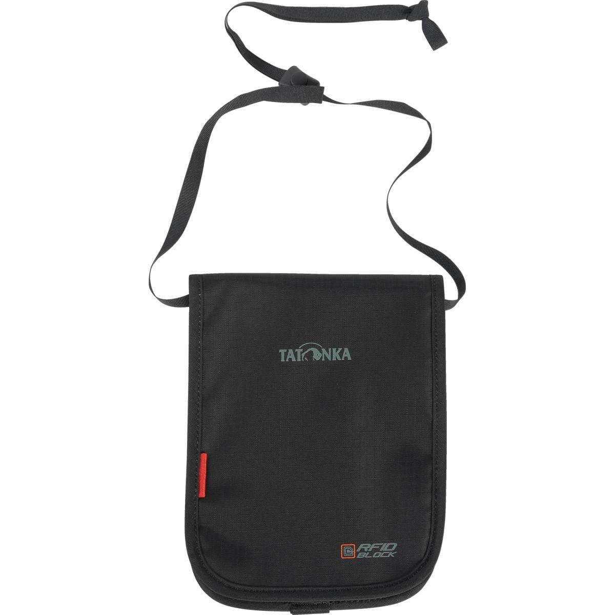 Tatonka Hang Loose RFID B - Brustbeutel black - Bild 1