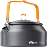 GSI Halulite 1 QT. Tea Kettle - Wasserkessel