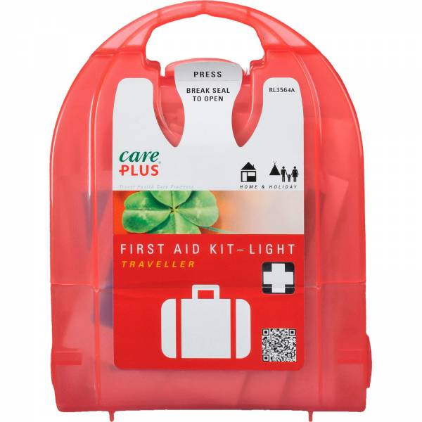 Care Plus First Aid Kit Light Traveller - Bild 1