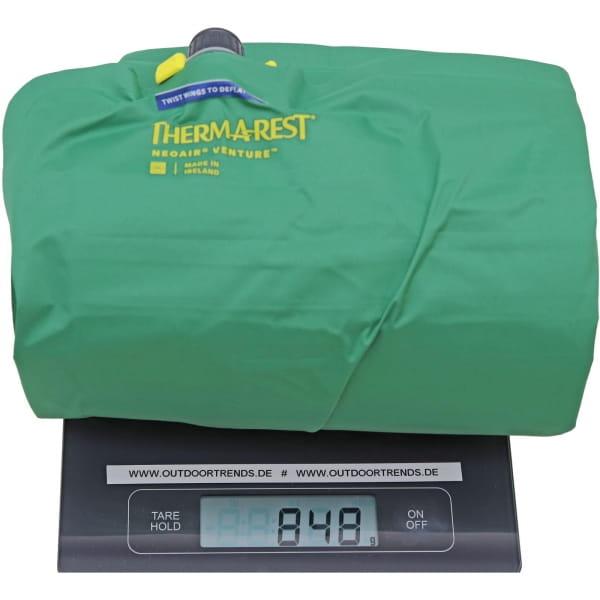 Therm-a-Rest NeoAir Venture - Schlafmatte pine - Bild 4