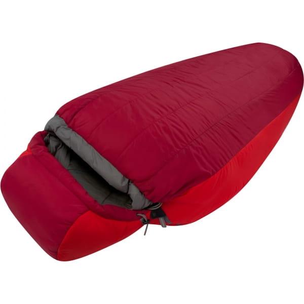 Sea to Summit Basecamp BcIII Regular - Schlafsack dark red-regular red - Bild 1