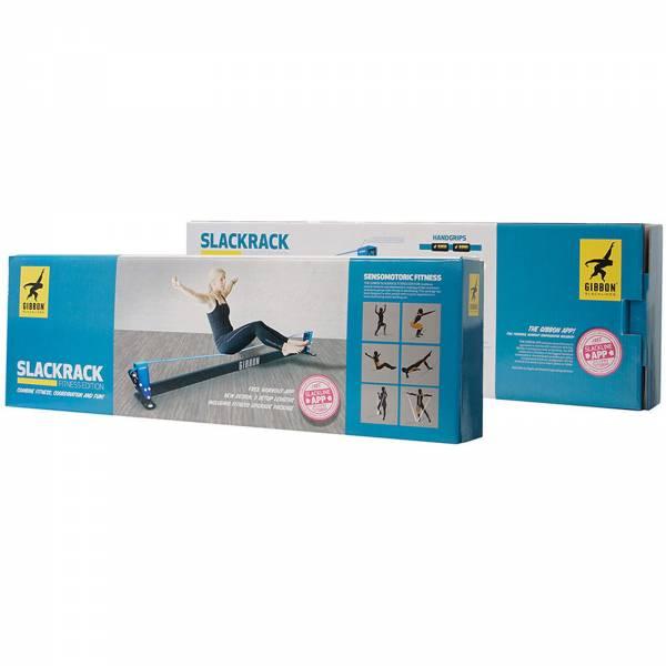 Gibbon Slackrack Fitness - Slackline-Set - Bild 2