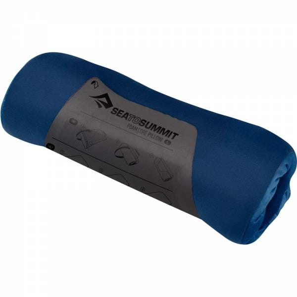 Sea to Summit Foam Core Pillow Regular - Kopfkissen - Bild 11