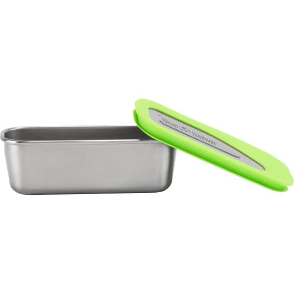 klean kanteen Food Box Set - Edelstahl-Lunchbox-Set stainless - Bild 23