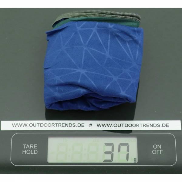 Sea to Summit Aeros Pillow Case Large  - Kissenüberzug navy blue - Bild 8