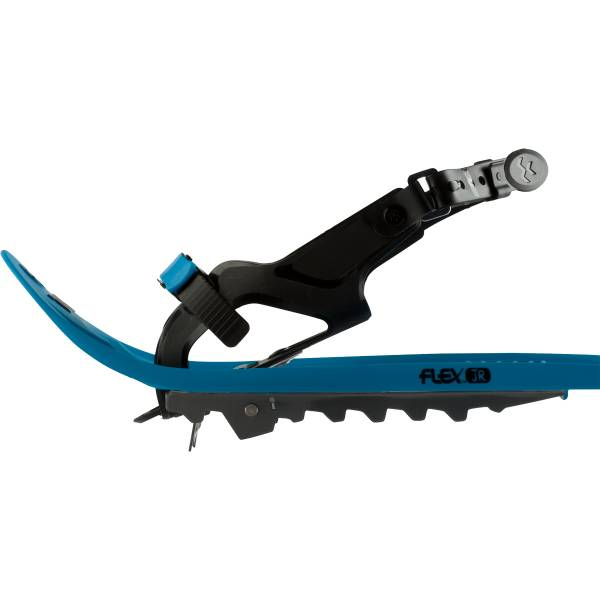 TUBBS Flex JR - Junior - Schneeschuhe für Kinder blau - Bild 4