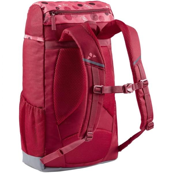 VAUDE Puck 14 - Kinderrucksack bright pink-cranberry - Bild 12