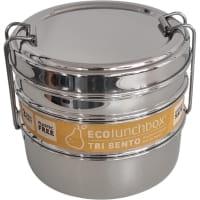 ECOlunchbox Tri Bento - Proviantdose