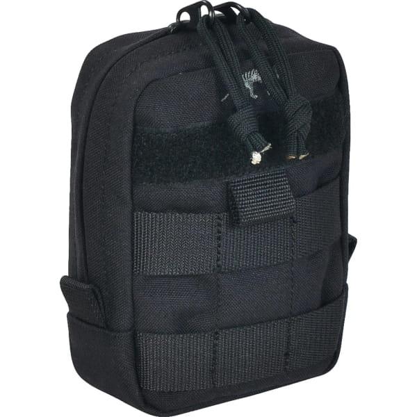 Tasmanian Tiger Tac Pouch 1 Vertical - Zusatztasche black - Bild 1