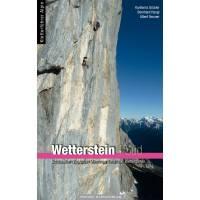 Vorschau: Panico Verlag Wetterstein Süd - Kletterführer - Bild 1