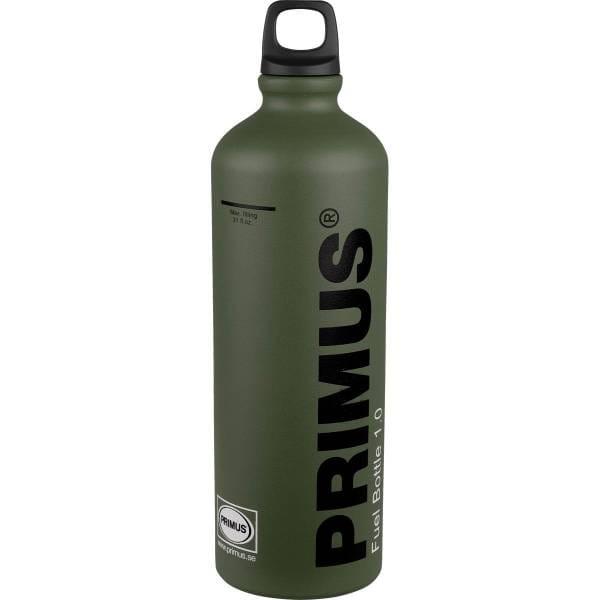 Primus 1000er Brennstoffflasche mit Standardverschluss - 850 ml olive - Bild 1