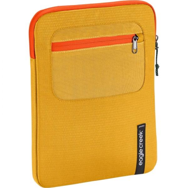 Eagle Creek Pack-It™ Reveal Tablet & Laptop Sleeve - Schutzhülle sahara yellow - Bild 7