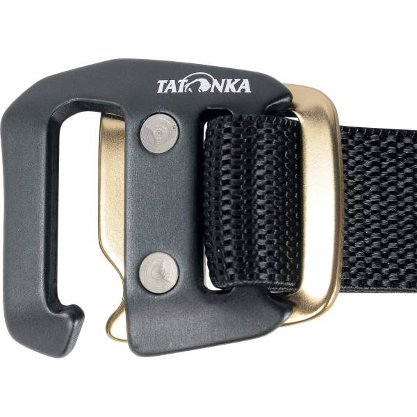 Tatonka Stretch Belt 25 mm - Gürtel - Bild 3