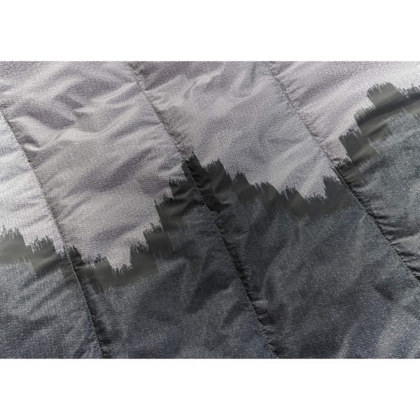 Therm-a-Rest Honcho™ Poncho slate print - Bild 15