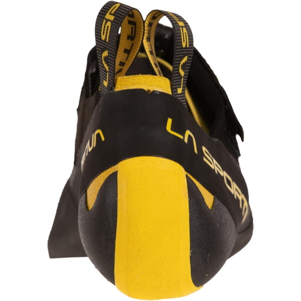 La Sportiva Theory - Kletterschuhe black-yellow - Bild 5