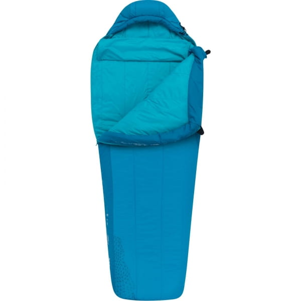Sea to Summit Venture™ VtI Women's Regular - Schlafsack carribean-aegean - Bild 5