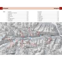 Vorschau: Panico Verlag Südtirol Band 1 - Skitourenführer - Bild 4