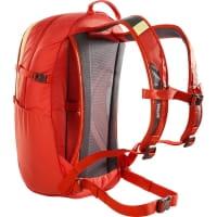Vorschau: Tatonka Hike Pack 20 - Wanderrucksack red orange - Bild 10