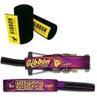 Vorschau: Gibbon Surfer Line - TreeWear Set - Slackline - Bild 3