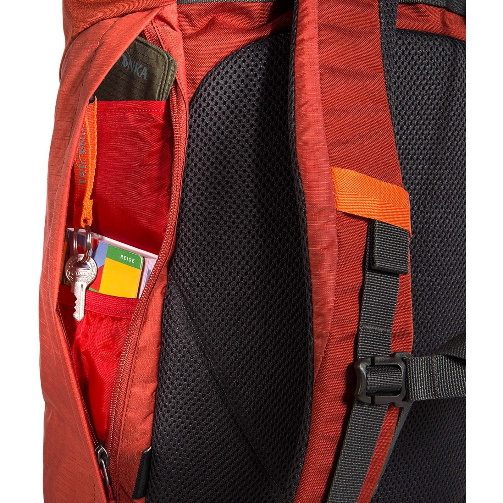 Tatonka Grip Rolltop Pack - Daypack redbrown - Bild 19