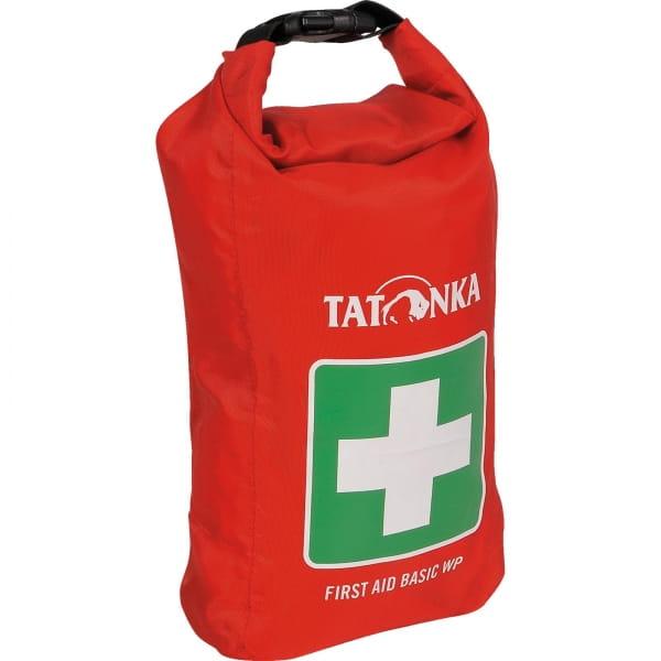 Tatonka First Aid Basic Waterproof - für nasse Unternehmungen red - Bild 1