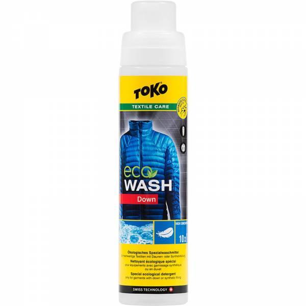 Toko Eco Down Wash - Waschmittel für Daunen - Bild 1