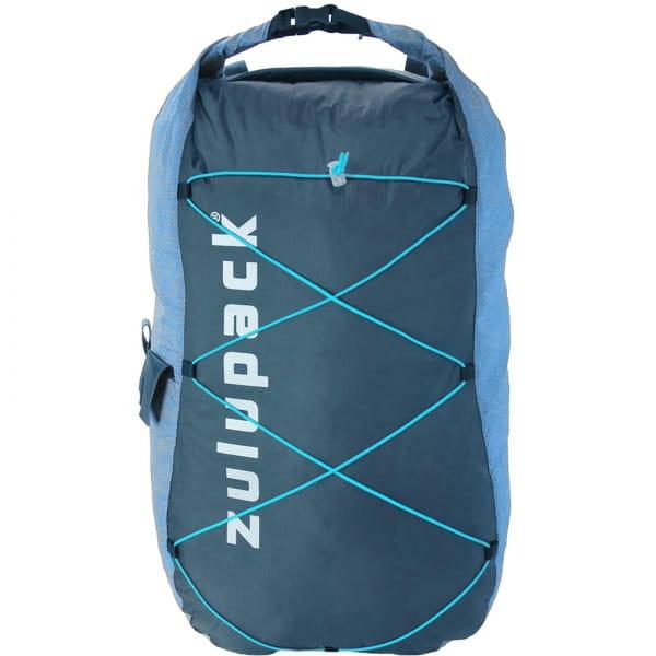 zulupack Packable 17 - Rucksack grey-blue - Bild 5