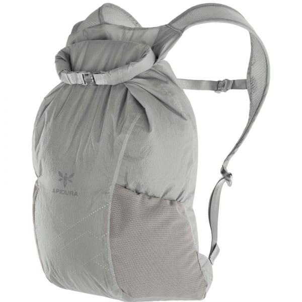 Apidura Packable Backpack - Rucksack light grey - Bild 1