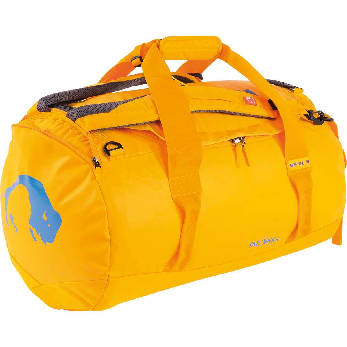 Tatonka Barrel M - Reisetasche lemon - Bild 2