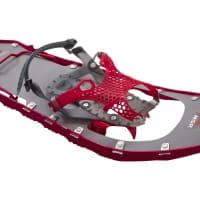 Vorschau: MSR Lightning Ascent 25 Women - Schneeschuhe raspberry - Bild 5