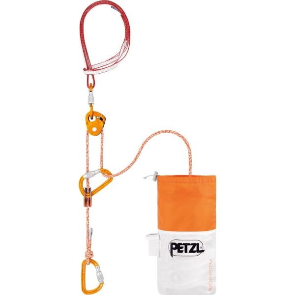 Petzl Rad System III - für Spaltenbergung - Bild 1