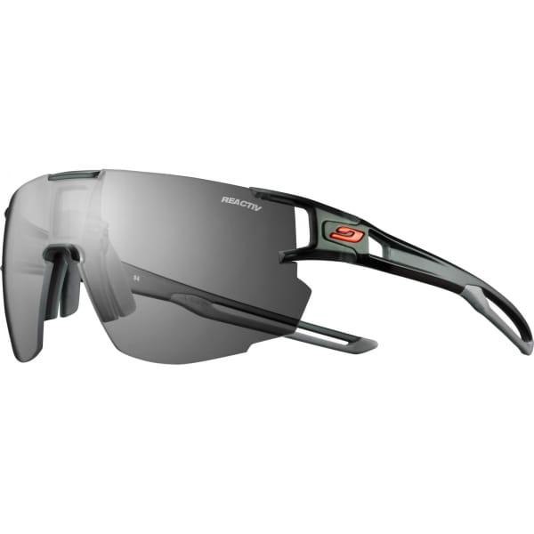 JULBO Aerospeed Reactiv 0-3 - Sonnenbrille schwarz-grau - Bild 4