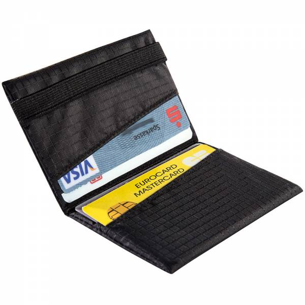 Tatonka Card Holder RFID B - Einschubhülle black - Bild 7