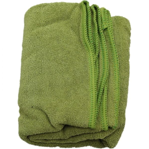 Care Plus Travel Towel - Funktionshandtuch pesto - Bild 3