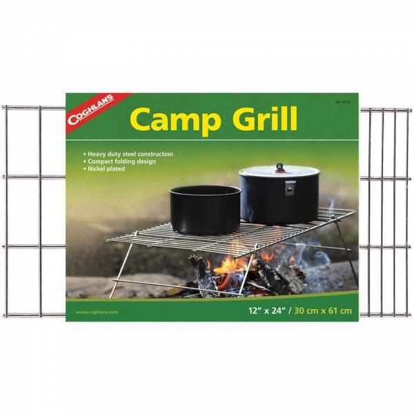 Coghlans Camp Grill - Klappgrill - Bild 2