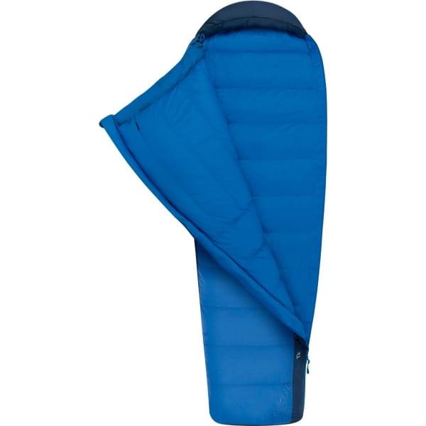 Sea to Summit Trek TkI - Schlafsack bright blue-denim - Bild 5