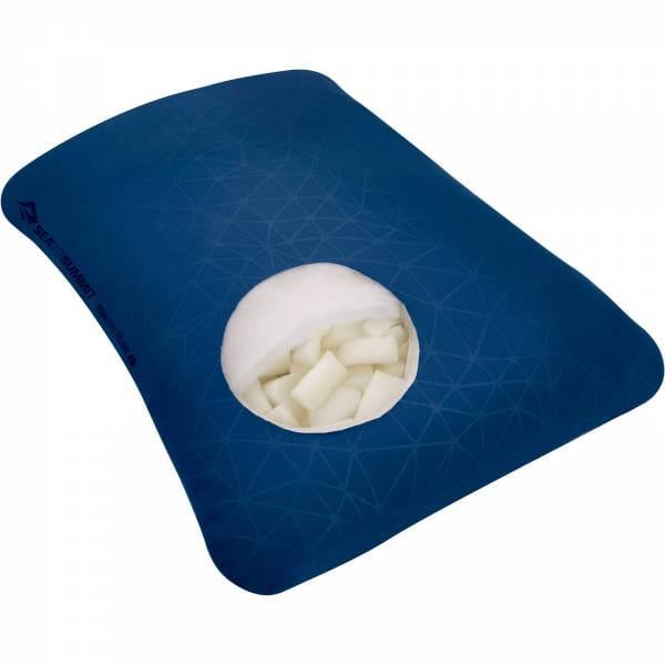 Sea to Summit Foam Core Pillow Large - Kopfkissen - Bild 12