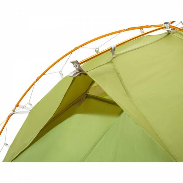 VAUDE Mark L 3P - 3-Saison-Zelt avocado - Bild 3