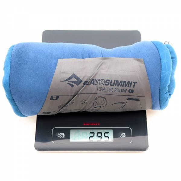Sea to Summit Foam Core Pillow Large - Kopfkissen - Bild 10