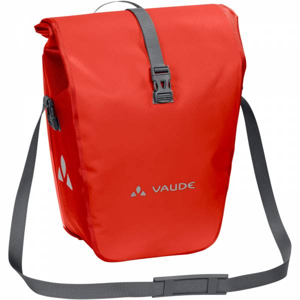VAUDE Aqua Back Single - Hinterrad-Tasche lava - Bild 11