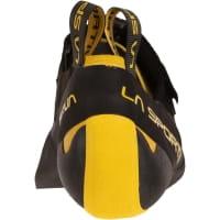 Vorschau: La Sportiva Theory - Kletterschuhe black-yellow - Bild 5