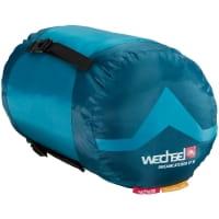 Vorschau: Wechsel Tents Dreamcatcher 0° M - Schlafsack legion blue - Bild 4
