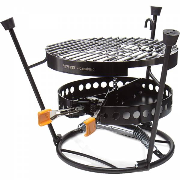 Petromax Feuertopf Deckelhalter pro-ft - für Dutch Oven - Bild 4