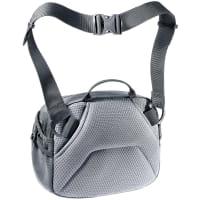 Vorschau: deuter Travel Belt - Hüfttasche black - Bild 2