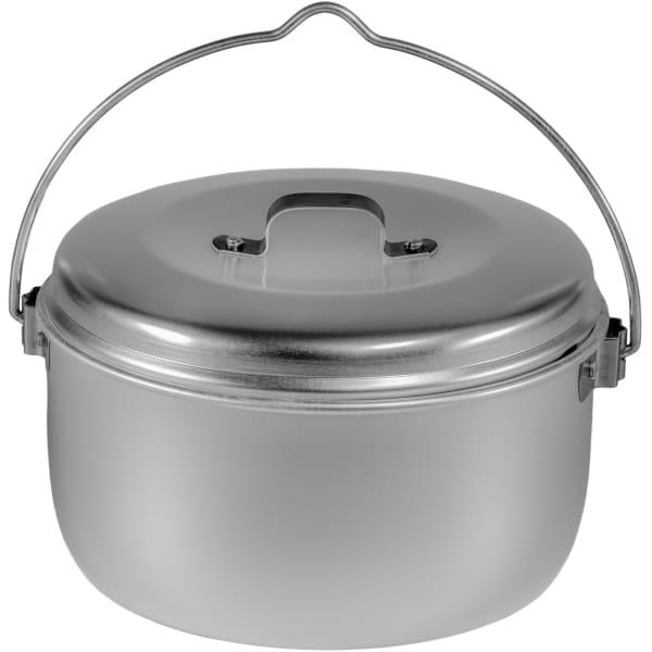 Trangia Lagerkessel 2.5 Liter - Aluminium - Bild 1