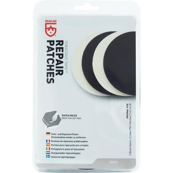 GEAR AID  Tenacious Tape Repair Patches - Dicht- und Reparaturflicken mix - Bild 1