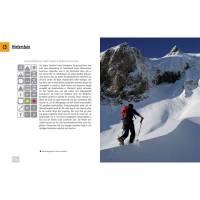 Vorschau: Panico Verlag Best of Skitouren - Band 2 - Bild 5
