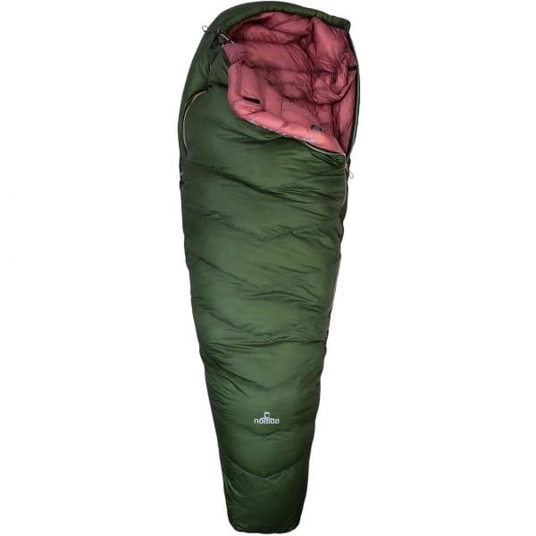 NOMAD Jade 400 - Daunenschlafsack dill green - Bild 2
